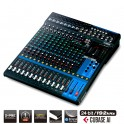 Table de mixage Yamaha MG-16XU