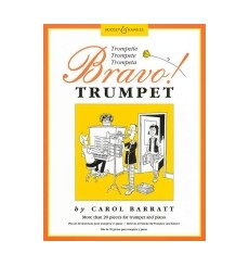 Bravo Trumpet