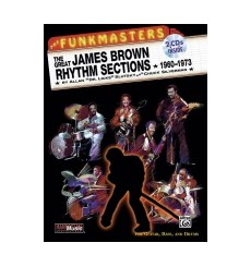 Funk Masters Great James Brown Rythm