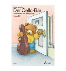 Der Cello-Bär 2