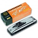Harmonica Seydel Blues SESSION Standard