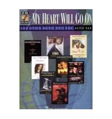 My heart will go on et autres thèmes de films + CD
