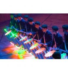 Baguettes lumineuses Lite Stix Corps