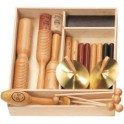 Set d'instruments Orff Roehma set 2 pour 13 musiciens