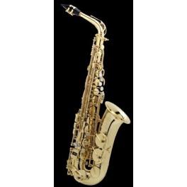 Saxophone Selmer Alto Super Action II