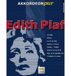 Accordéon pur Edith Piaf