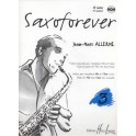 Saxoforever + CD - Volume 3