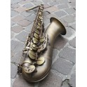 Saxophone Ténor Selmer Super Action 80/2