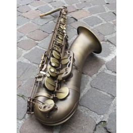 Saxophone Ténor Selmer Super Action 80/2