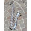 Saxophone Ténor Dolnet Bel-Air argenté