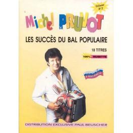 Pruvot Michel - Les succès du bal populaire 2