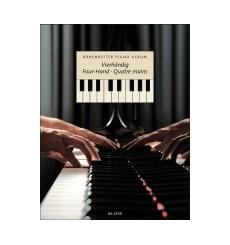 Bärenreiter Piano album 4 mains