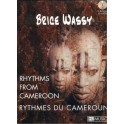 Rythmes du Cameroun + CD