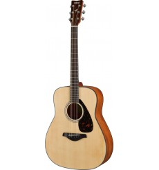 Guitare folk Yamaha FG820 naturelle