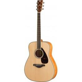 Guitare folk Yamaha FG840