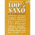 100% saxo + CD