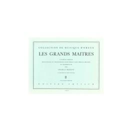 Les Grands Maîtres volume 2