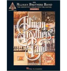 The Allman Brothers Band vol.1