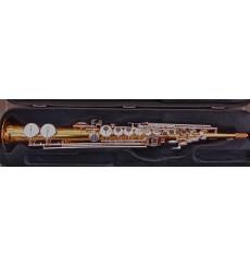 Saxophone soprano Grassi Prestige