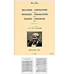 Mécanisme - Chromatisme