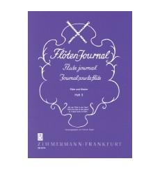 Flöten journal vol.3