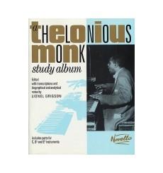 Study album Thelonious Monk