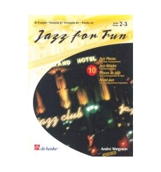 Jazz for fun Grade 2-3