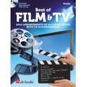 Best of film & TV +CD