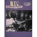 Wes Montgomery transcriptions guitare