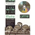 Take the lead + CD - Latin for flute