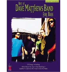 Best of Dave Matthews for Bass