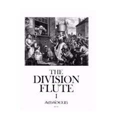 Division Flute Vol 1