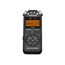 TASCAM DR-05V2, Enregistreur stéréo portable