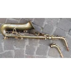 Saxophone alto King Zephyr 1952