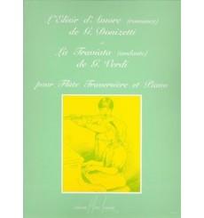L'Elisir d'amore - La Traviata