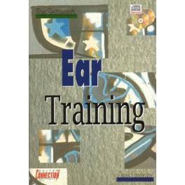 Ear training + 2 CD
