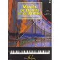 Manuel de lecture et de rythme - Volume 2