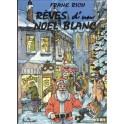 Rêve d'un Noël blanc (Flûte à bec Accords et Chant)