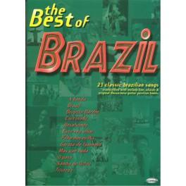 Best of Brazil - 23 classic brazilian songs