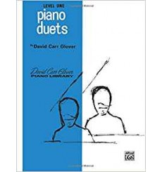 Piano duets level one