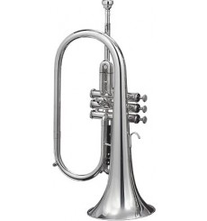Bugle Getzen 595WT-S