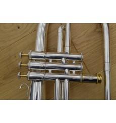 Bugle Yamaha YFH-2310S argenté avec coffre