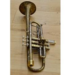 Trompette en Ut Bach Stradivarius CL/239