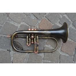 Bugle Courtois Modèle Lindbergh