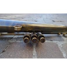 Bugle Customisé Maestro Vicente Modèle Humanidad