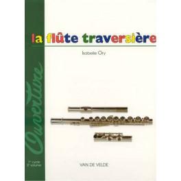 Flûte traversière (la) - Ouverture volume 2