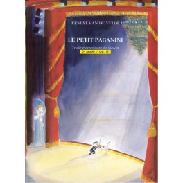 Petit Paganini (le) - Volume 2