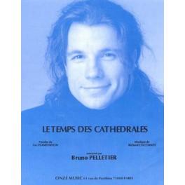 Temps des cathédrales (le)