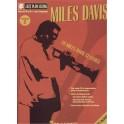 Davis Miles +CD - Jazz playalong vol.2