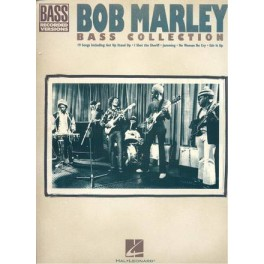 Marley Bob - Bass collection